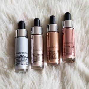 Cover fx highlighter drops - $39 each